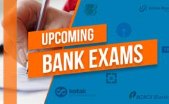 bankng exam